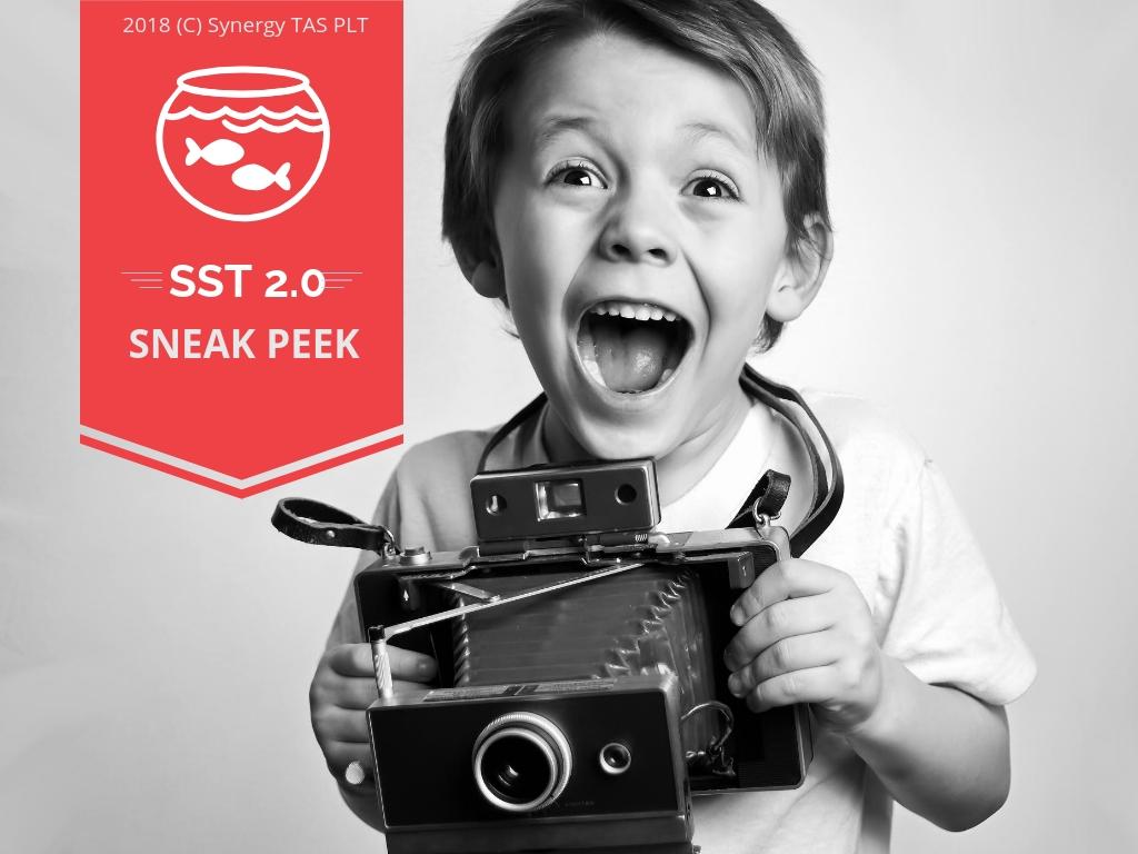 sneak peek into what is in SST 2.0